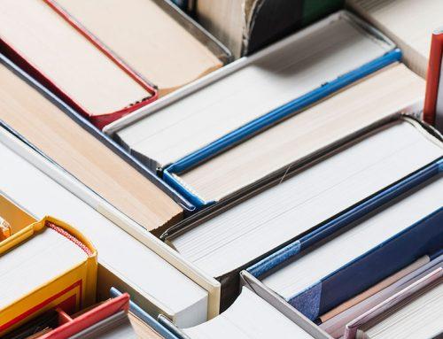 Algunos manuales y libros interesantes