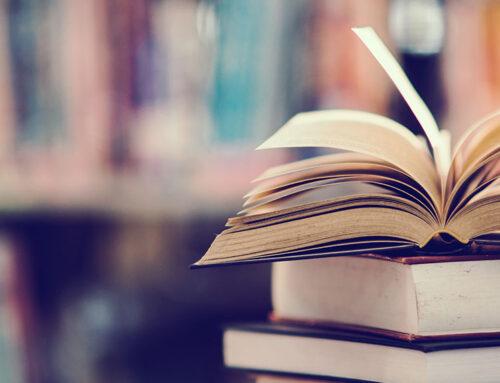 Guías y libros que os pueden ayudar