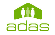 Adas Asistencia Domiciliaria Logo